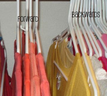 Unworn Hangers