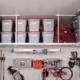 garage storage solutions