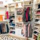 Marco Closets Custom Walk-In Closet