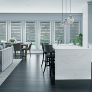 Allure® Transitional Shades from Marco Shutters