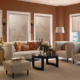 Atelier Roller Shades accent any decorating style