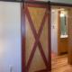 Indoor Barn Door
