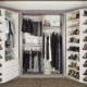 The 360-Degree Organizer has lots of storage for small spaces