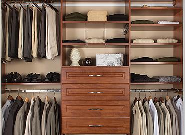 mens closet hp